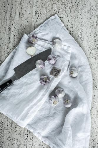 Hochwertige Stoffservietten aus Leinen von Lovely Linen12