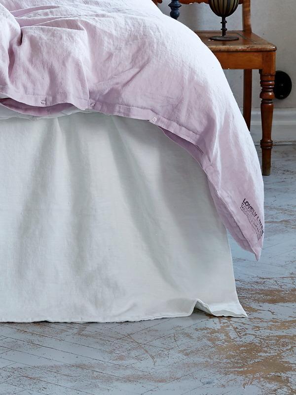 Bettlaken_Lovely linen