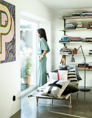 Dekokissen Couch-Kissen von Lovely Linen