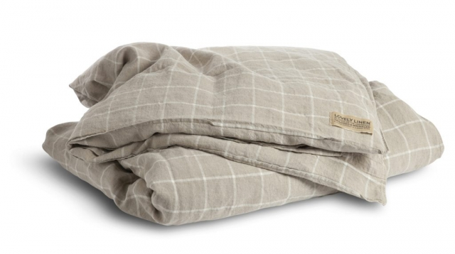 Check Bettwäsche & Bettbezug online von lovely linen kaufen