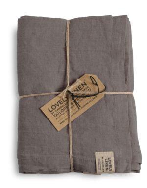 Geschirrtuch Vintage Look von Lovely Linen10