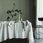 Tischdecken und Tischwäsche Rustik von Lovely Linen