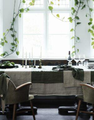Tischdecken Rustik von Lovely Linen